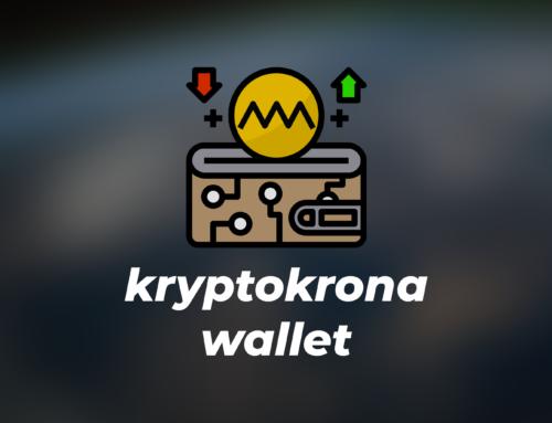 kryptokrona wallet